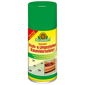 NEUDORFF Permanent® Flea & VerminSpaceNefier, 150 ml