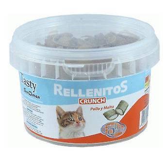 Sandimas Rellenit Crunch Chicken / Malta (Katter, Godis, Kex)