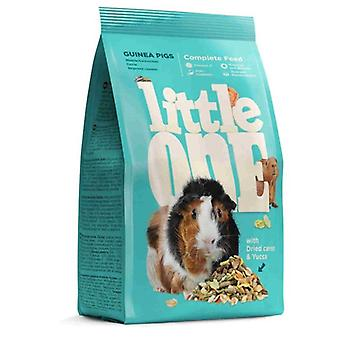 Little One Cobayas (Small pets , Dry Food and Mixtures)