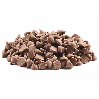 Carob Chips - Unsweetened- 24 -( 24lb )