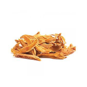 Organic Mango Slices -cheeks-( 19.95lb )
