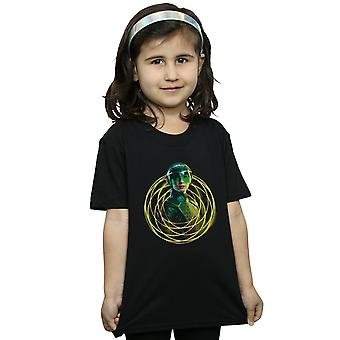 Disney Girls Artemis Fowl Holly Short T-Shirt