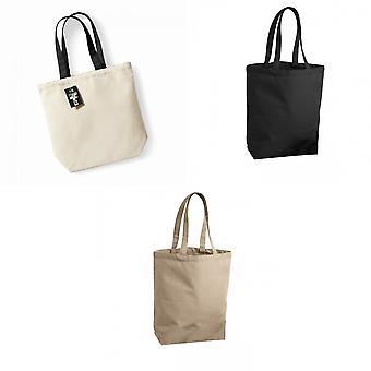 Westford Mill ren Fair Trade Camden Shopper / Shopping Bag (13 liter)