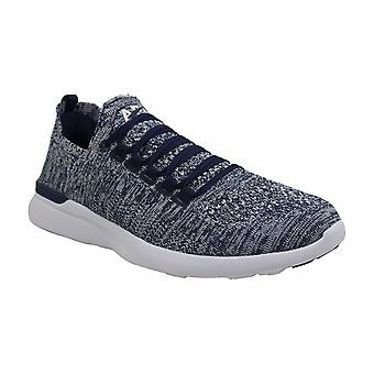 Athletic Propulsion Labs Mens techloom breeze Fabric Low Top Bungee Fashion S...