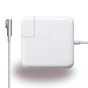 Original strømforsyning EU-adapter 60W MagSafe 1 MC461 A1344 med EU-adapter, MacBook Pro