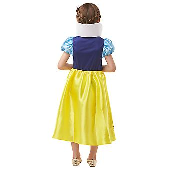 Disney Princess Girls Gem Princess Snow White Costume