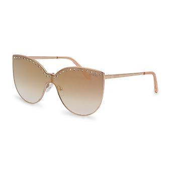 Adivina mujeres originales primavera / verano gafas de sol de color amarillo - 72074