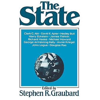 The State by Garubard & Stephen R.