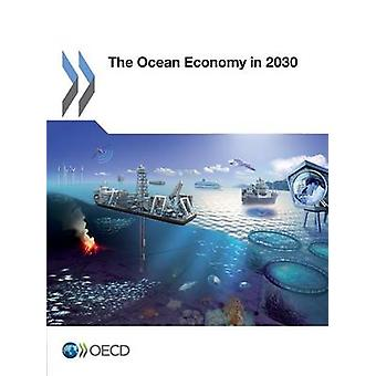 The Ocean Economy in 2030 door OESO