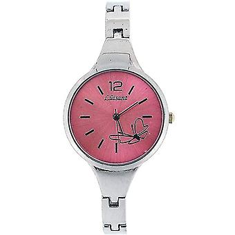 Die Olivia Collection Damen Rosa Armband Strap Dress Watch COS30