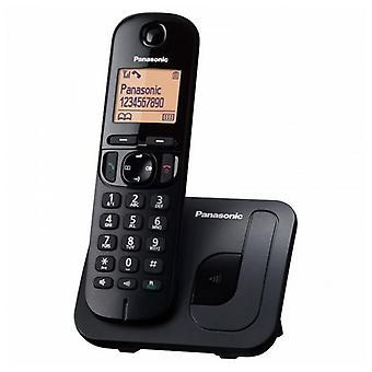 Wireless Phone Panasonic Corp. KX-TGC210/Silver