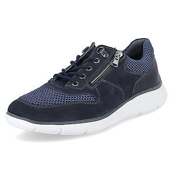Waldläufer Haris 953012401537 universal all year men shoes