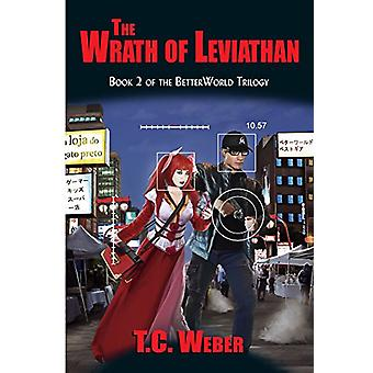 The Wrath of Leviathan by T.C. Weber - 9781947071018 Book