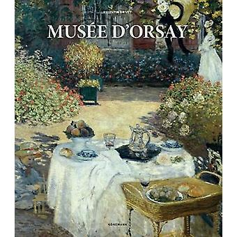 Musee d'Orsay by Guillaume Morel - 9783955883157 Book