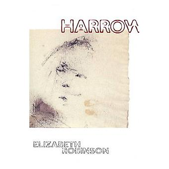 Harrow by Elizabeth Robinson - 9781890650070 Book