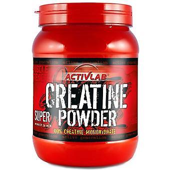 Activlab Creatine Powder Super 500 gr