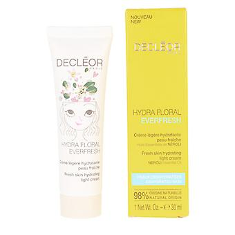 Facial Cream Hydra Floral Everfresh Decleor (30 ml)