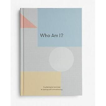 Who Am I? by Who Am I? - 9781912891085 Book