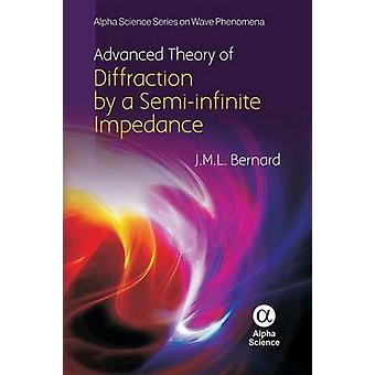 Advanced Theory of the Diffraction by a Semiinfinite Impedance Cone by J M L Bernard