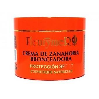 Fleurymer Facial Sunscreen Carrot Spf7