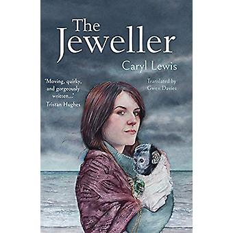 The Jeweller by Caryl Lewis - 9781912905058 Book