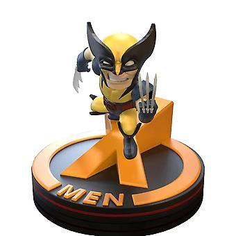 Marvel 80th Wolverine Q-Fig Diorama (X-Men)