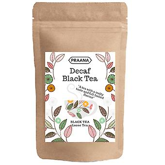 Praana Tea - Decaffeinated Black Tea - Catering Pack 500g