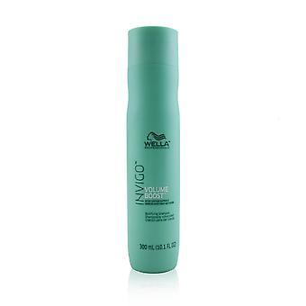 Volume revigorante aumento de shampoo bodifying 244591 300ml/10.1oz