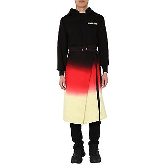 Emboscada 12112058blmu Men's Black Cotton Sweatshirt