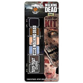 Il kit di make-up morto che cammina