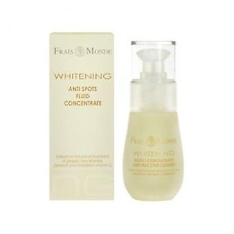 Frais Monde Anti Spots Whitening Fluid Concentrate