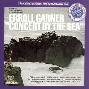 Erroll Garner - Concert by the Sea [CD] USA import