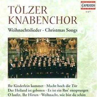 Ferstel / Schmidt - Christmas Songs [CD] USA import