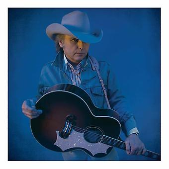Dwight Yoakam - Tomorrow's Gonna Be Another Day / High on a [Vinyl] USA import