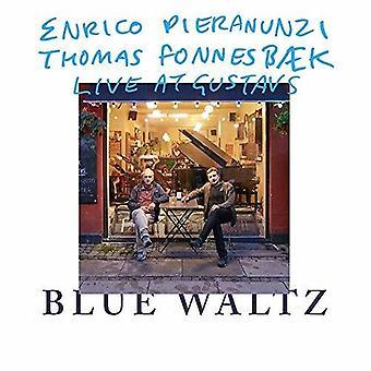 Pieranunzi, Enrico / Fonnesbaek, Thomas - Blue Waltz [CD] USA import