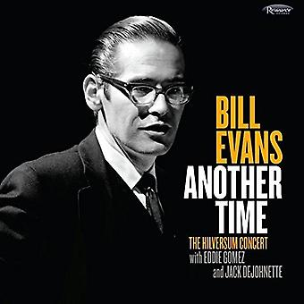 Bill Evans - Another Time: The Hilversum Concert [CD] USA import