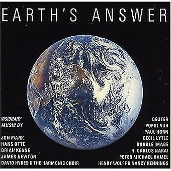 Earth's Answer - Earth's Answer [CD] USA import