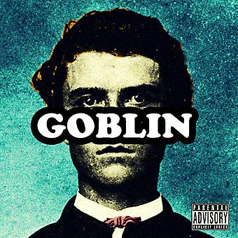 Tyler the Creator - Goblin [Vinyl] USA import