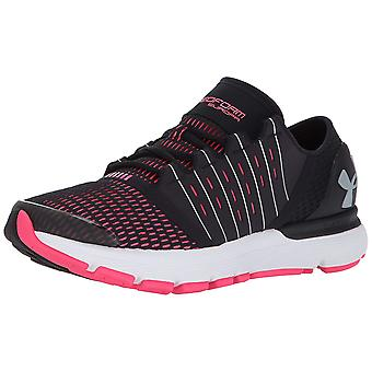 Under Armour Womens UA W speedform Gemini 3 Fabric Low Top Lace Up Running Sn...
