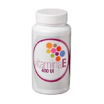 Vitamin E 50 capsules