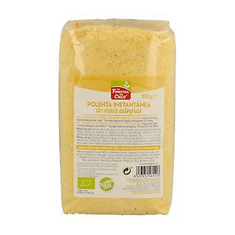 Wholemeal Instant Polenta 500 g