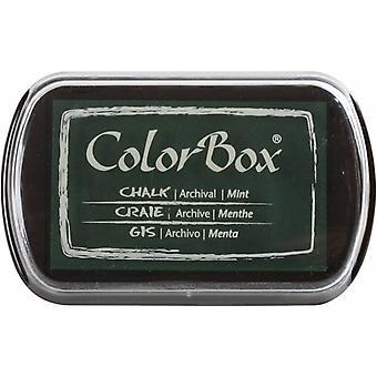 Clearsnap ColorBox Kreide Tinte voller Größe Mint