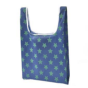 Bolsa de compras reutilizable Bolsa de compras plegable ecológica y duradera bolsa grande duradera y lavable
