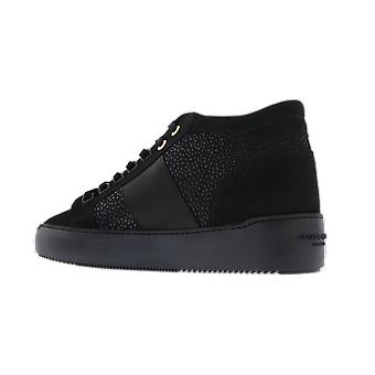Android Homme Carbon Black Singray Zamsz Czarny But AHP19101