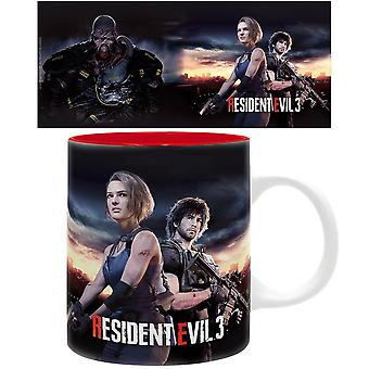 Resident Evil 3 Remake Muki