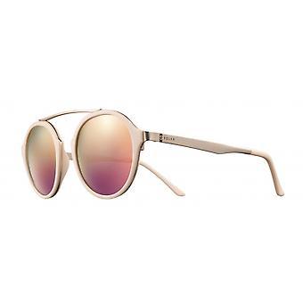Sunglasses Unisex Cat.3 beige/gold (JSL19597518)
