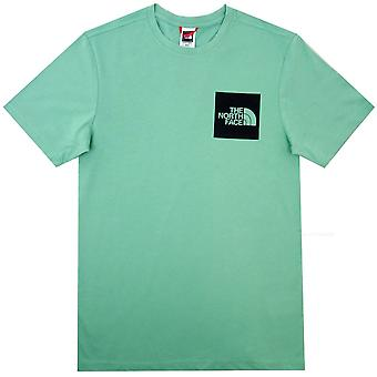 The North Face T-Shirts M S/S Fine Tee