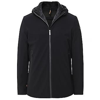RRD Roberto Ricci Designs Waterproof Down Winter Storm Jacket