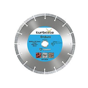 Marcrist Standard Enduro Universal Blade 230 x 22.2mm MRCEND230