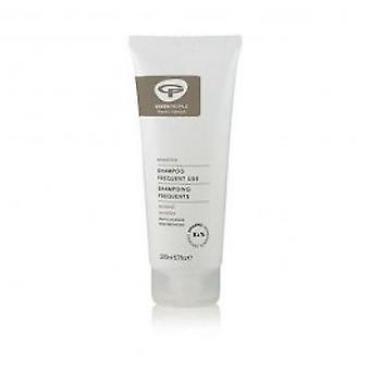 Green People - Neutral Scent Free Shampoo 200ml